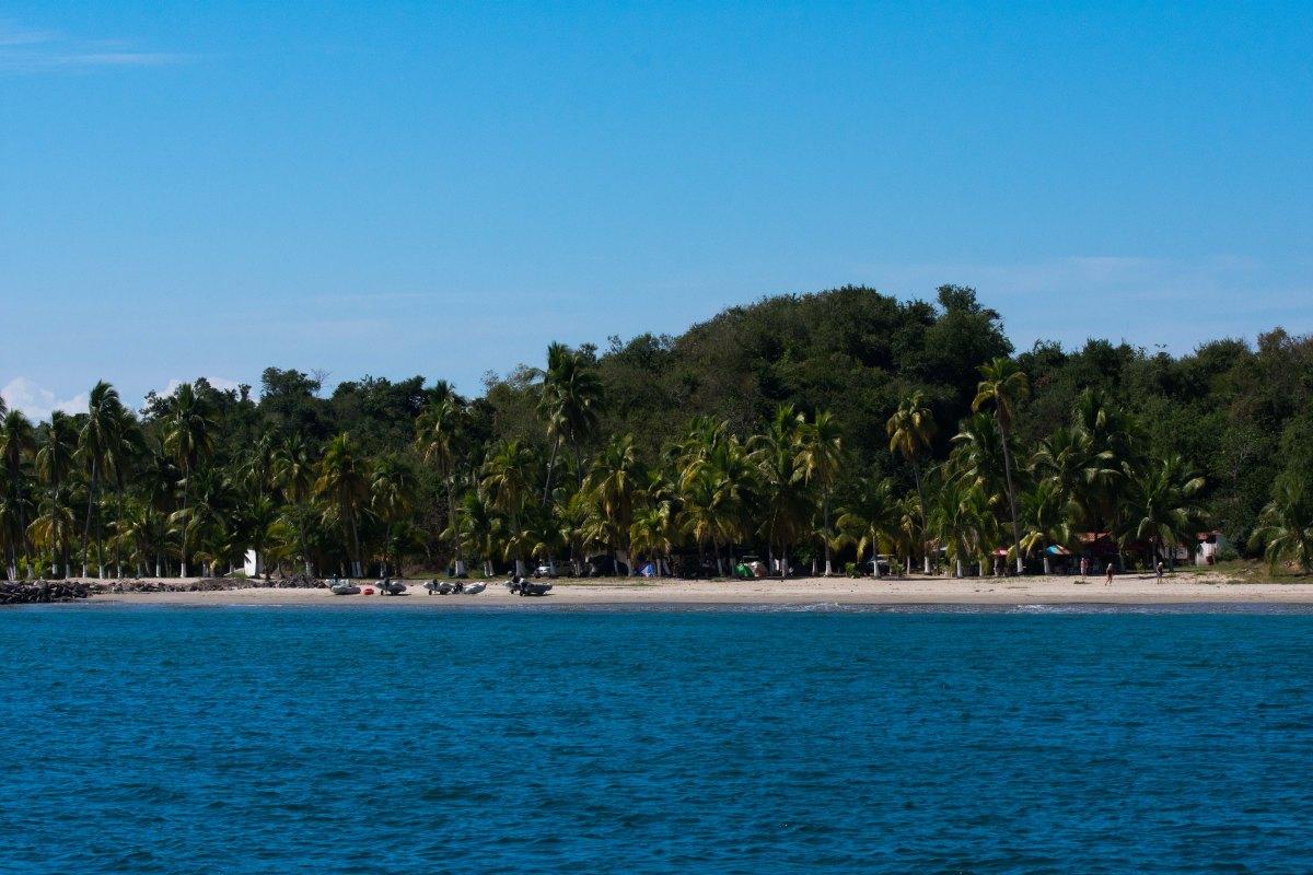 Bahía Tenacatita